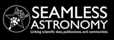 SEAMLESS ASTRONOMY